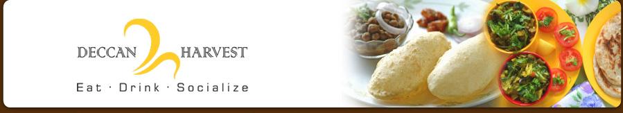Deccan Harvest Multi-Cuisine Restaurant & Cocktail Lounge